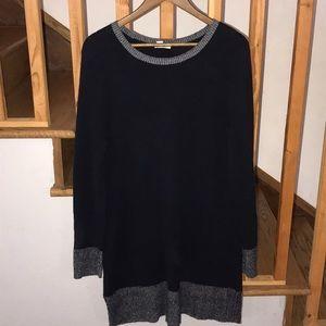 Halogen Oversized Sweater